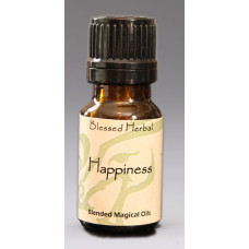 Happiness Oil