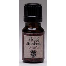 Flying Monkeys Oil